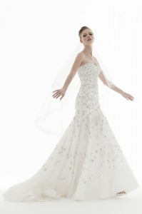 Modello sposa Alexandra