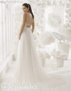 Soft 2018, abiti da sposa