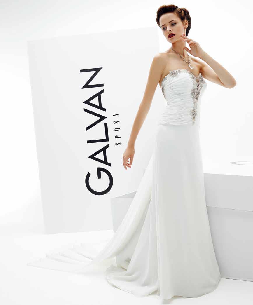 4e2d410fa9da CATALOGO-GALVAN-SPOSA-2014-20 - Abiti da sposa Mirano