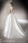 st.Patrick, abito da sposa, danielasposa