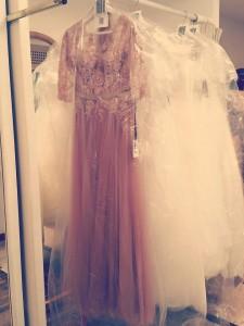 st patrick, abiti da sposa, daniela sposa, Pronovias collezione 2016
