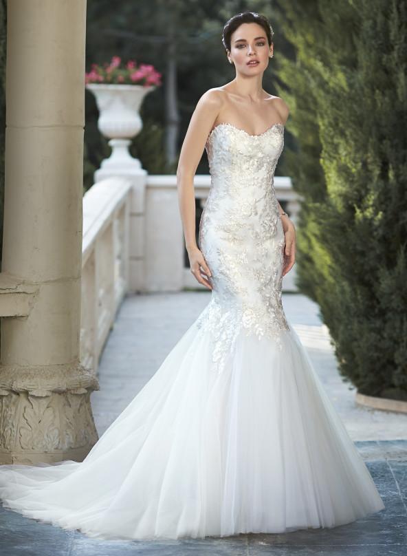 Collezione abiti da sposa maggie sottero 2016