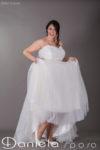 abiti sposa curvy