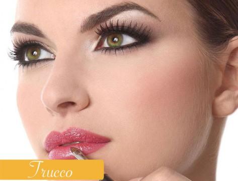 trucco, make-up, sposa