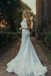 Alessandro Angelozzi, abito da sposa