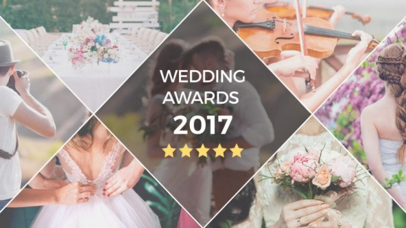 WEDDINGS AWARDS 2017