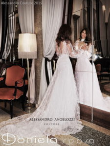 Alessandro couture 2019