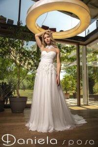 Danielasposa, abito da sposa